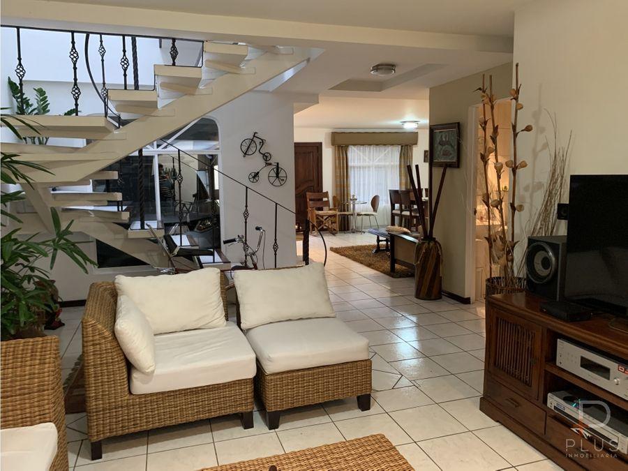 casa 4 habitaciones venta san francisco dos rios cod ob51