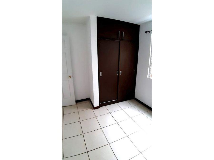 apartamento 114m2 2 habitaciones alquiler pozos santa ana cod sb16
