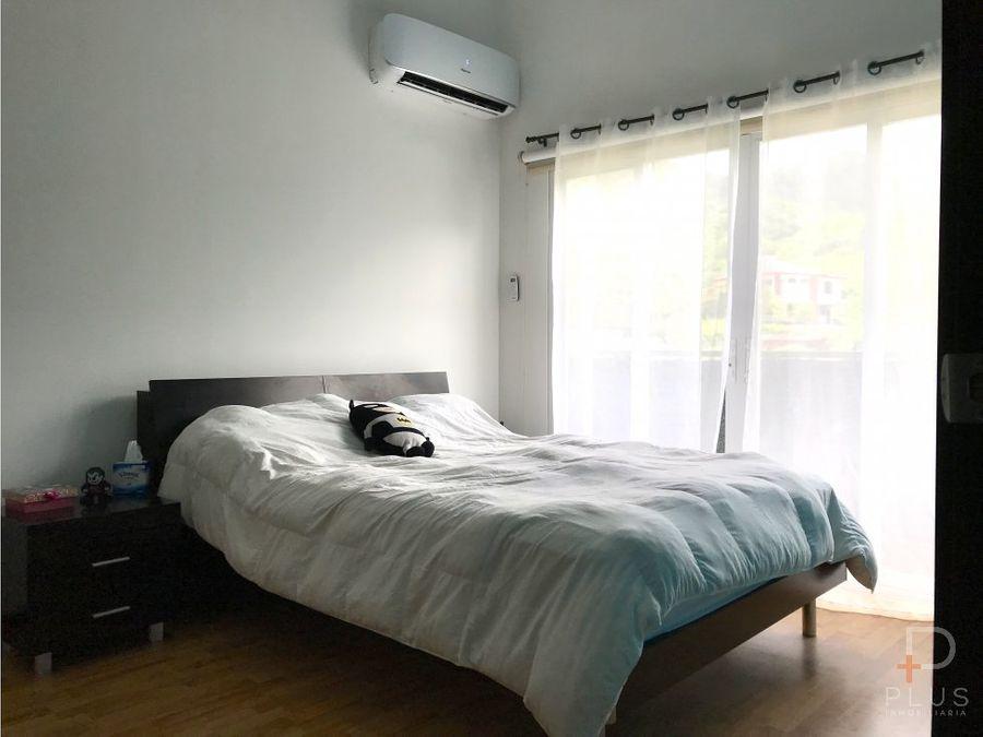 apartamento de 2 habitaciones en venta santa ana