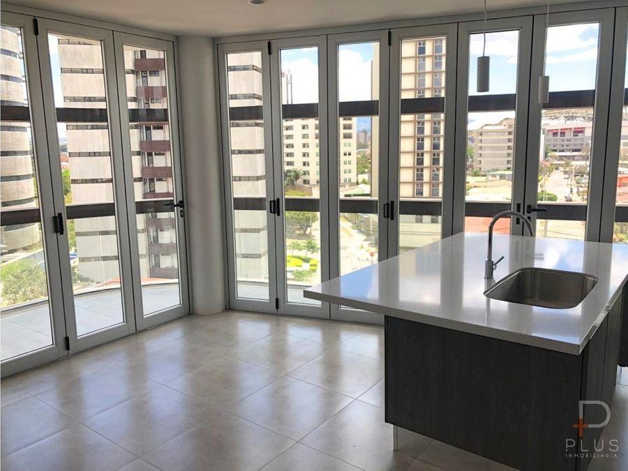 apartamento venta nunciatura rohrmoser em340