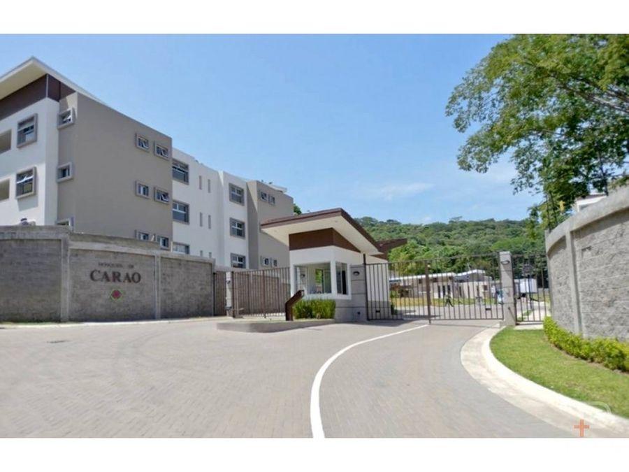 apartamento moderno alquiler en santa ana rc103