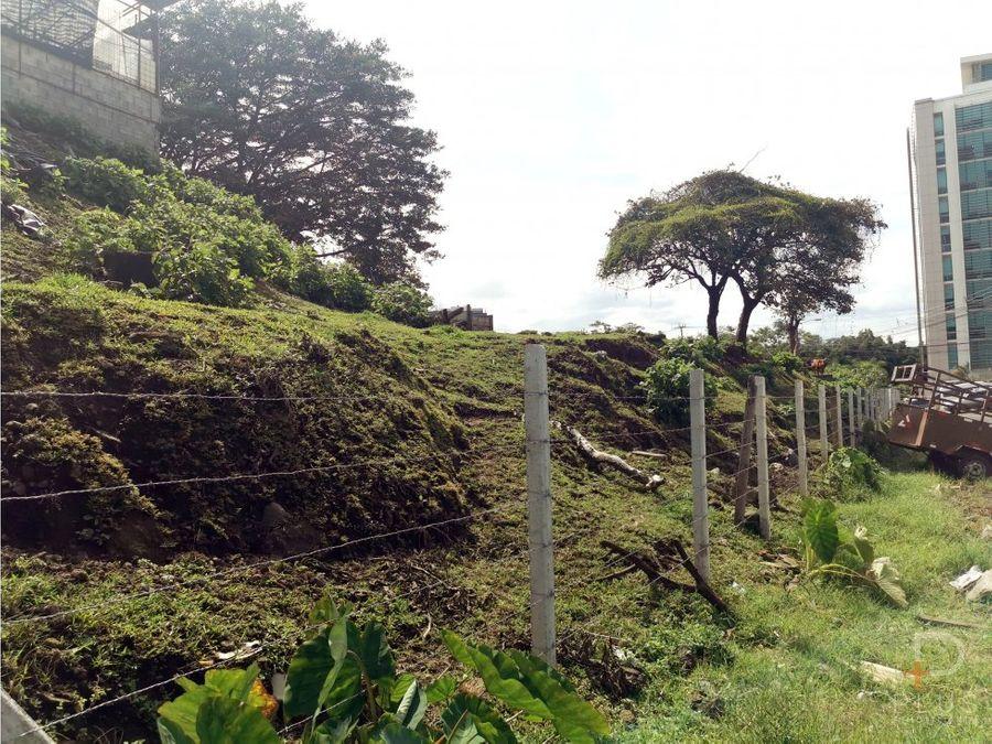 terreno venta frente a el tobogan goicoechea ob21