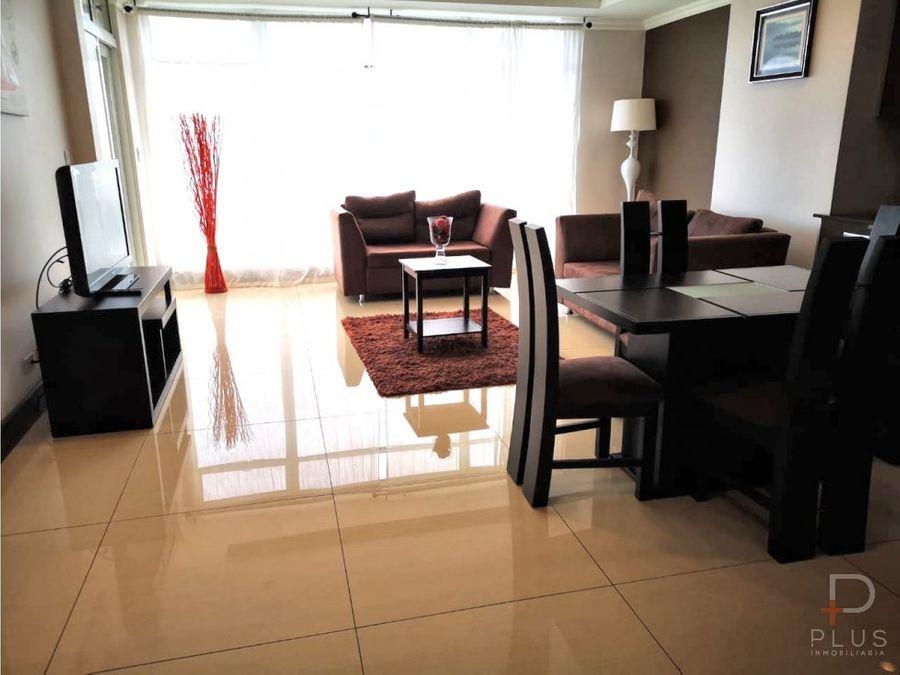 apartamento alquiler torres del lago sabana sur 1 habitac jv139