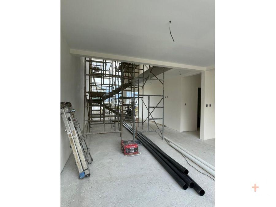 casa nueva 4 habitaciones venta francosta heredia cod ob68