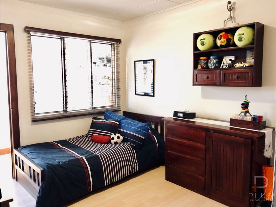 casa venta condominio barrio los robles moravia ob76