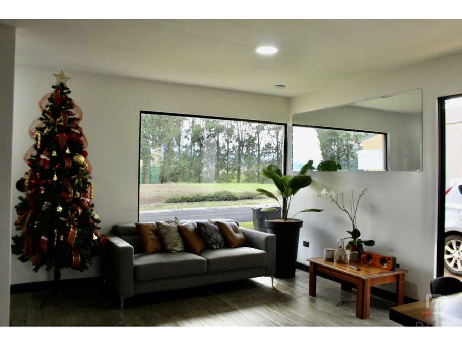 casa 3 habitaciones venta paraiso cartago ob57