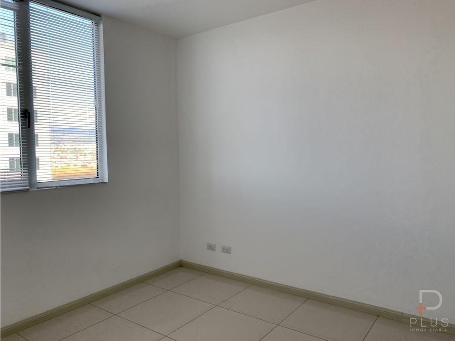 apartamento alquiler bambu106 heredia cod ob56