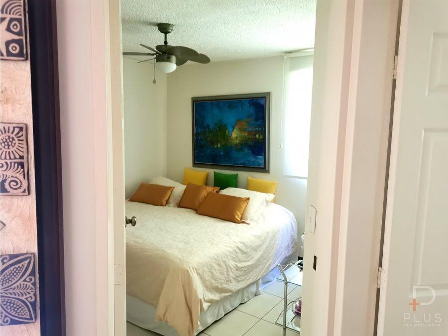 apartamento venta bosque real concasa primer piso 2 habitaciones sb18