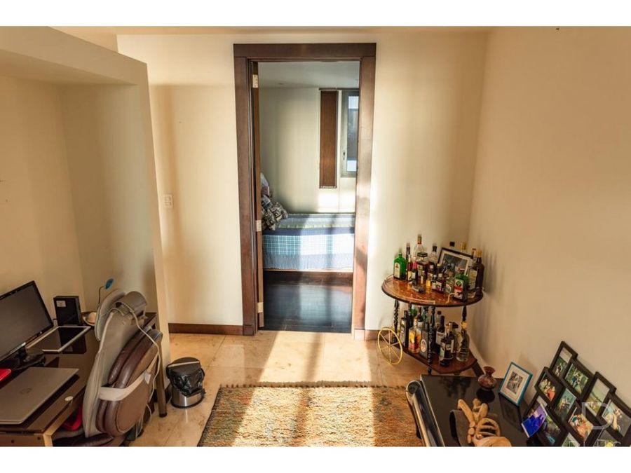 exquisito apartamento en metropolitan tower