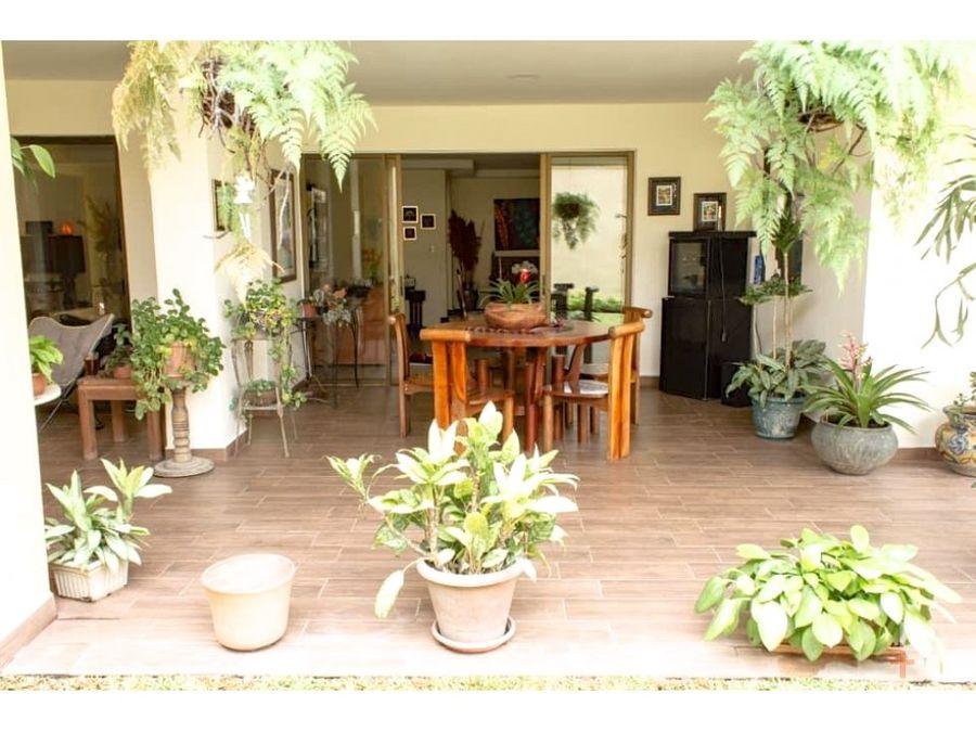 casa alquiler sabana oeste jv72
