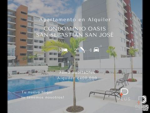 apartamento alquiler san sebastian jv87