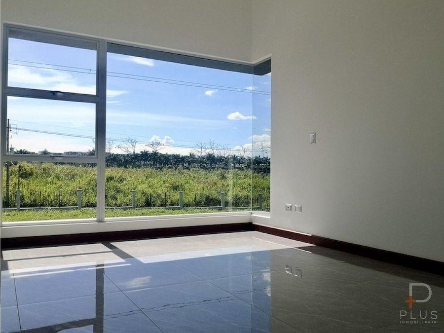 casa nueva san rafael alajuela rc155