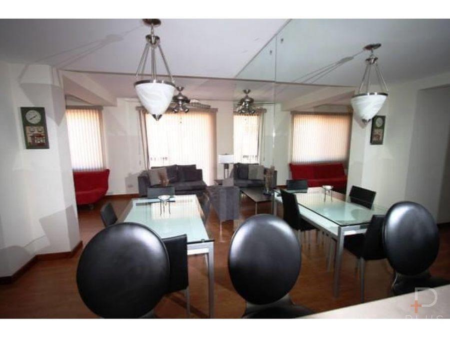 apartamento amueblado alquiler condado del palacio la uruca rc188