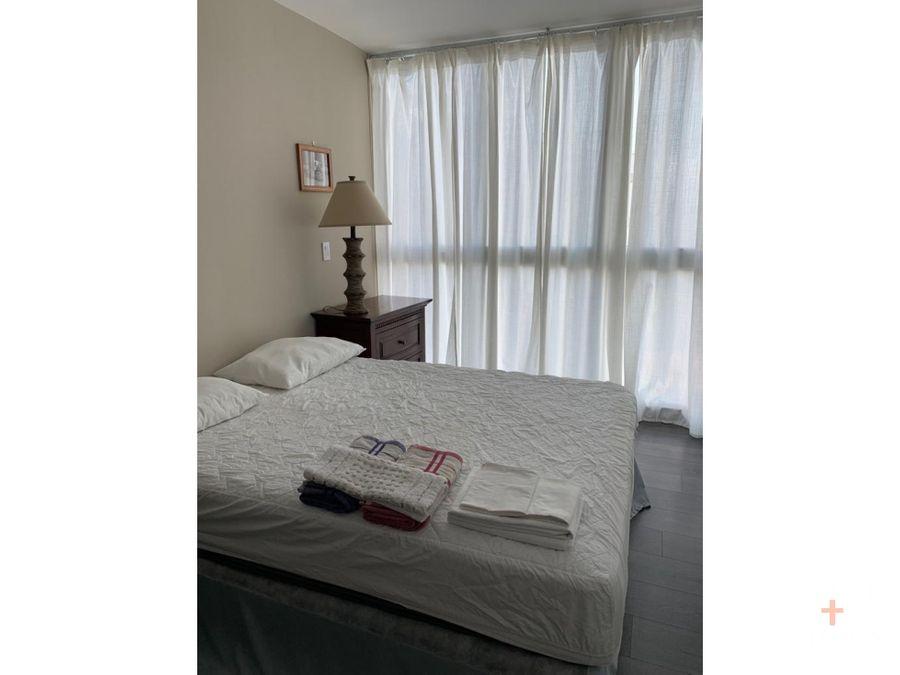 apartamento amueblado venta u nunciatura rohrmoser jv127
