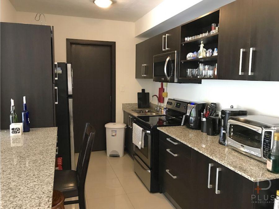apartamento venta rio oro santa ana am224