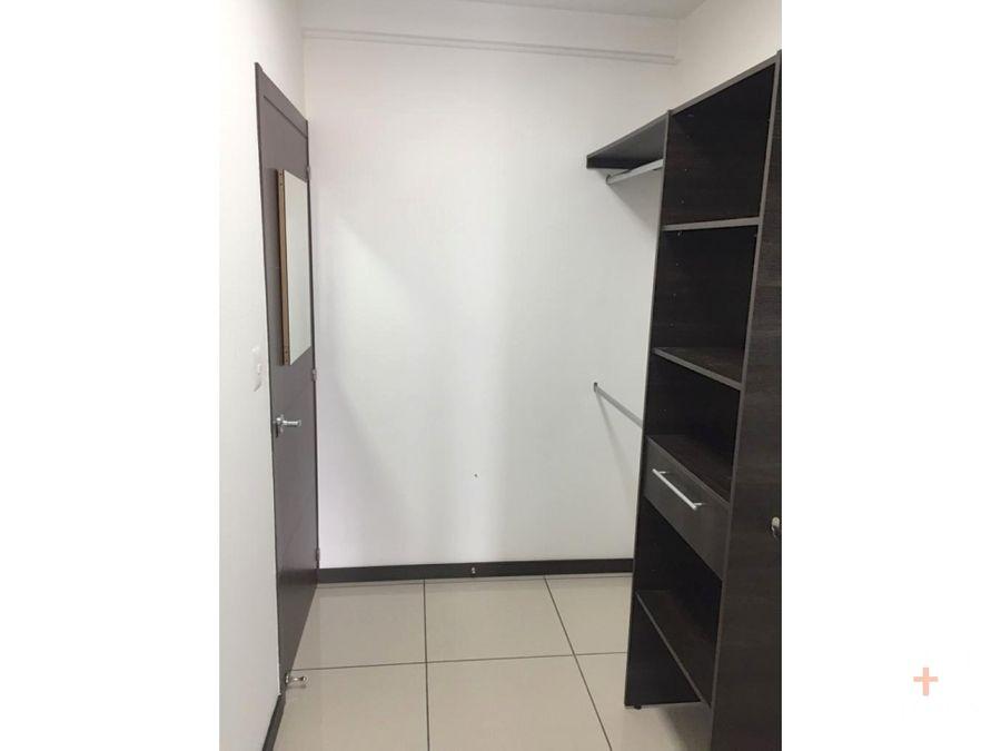apartamento 1 habitac studio alquiler la uruca dualoft jv214