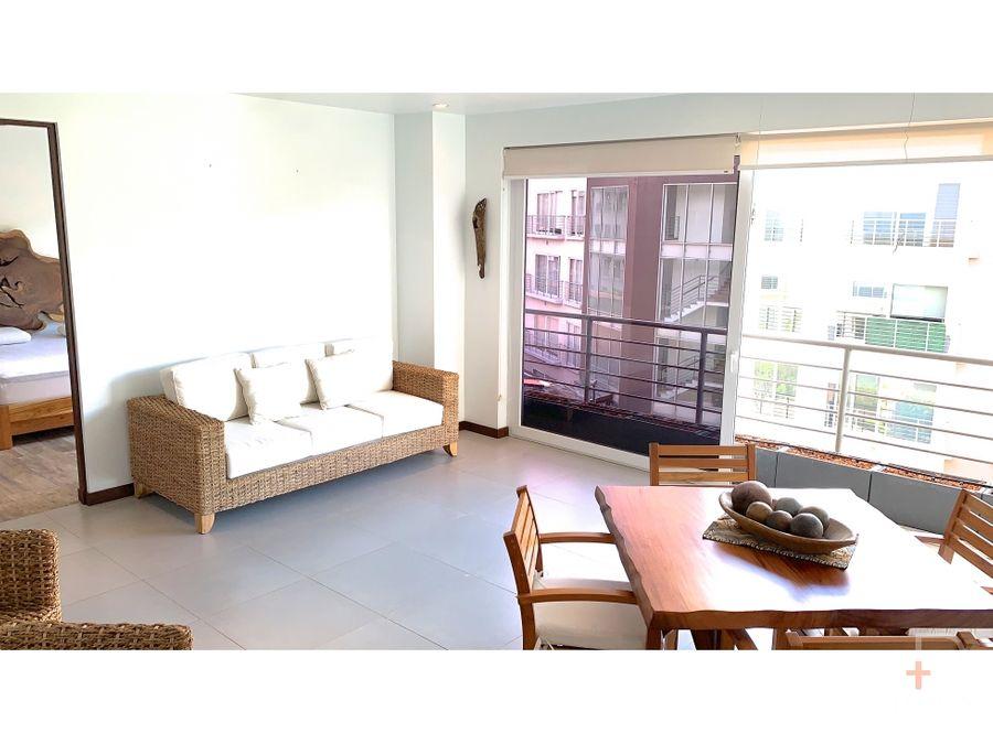 apartamento amueblado 2 habitac alquiler distrito 4 escazu cod cr04