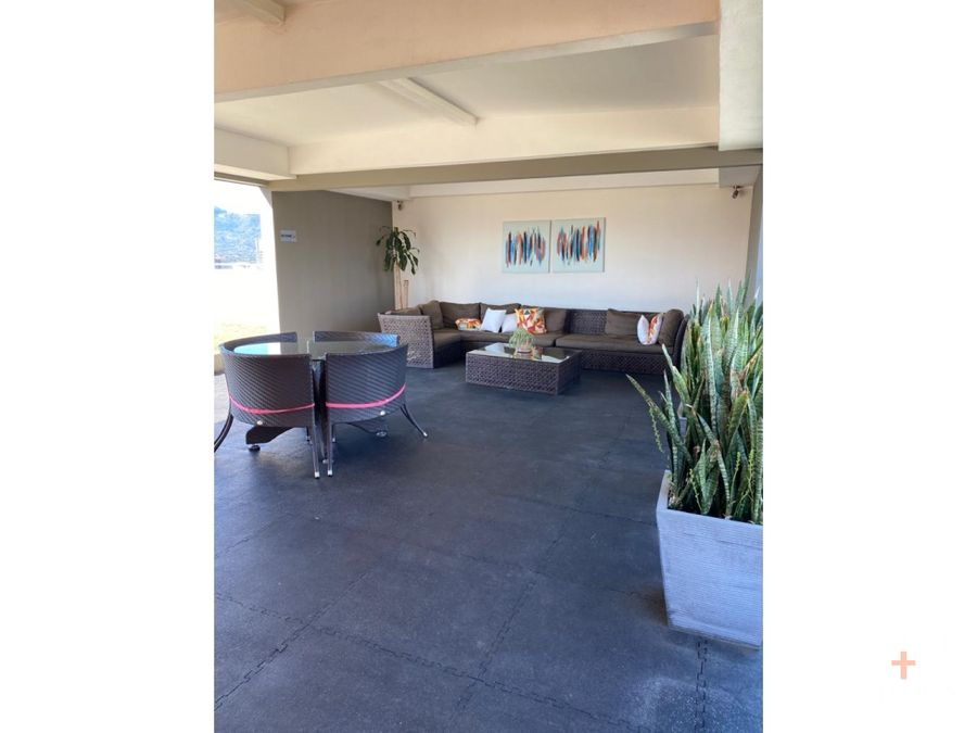 apartamento 1 habitacion venta la uruca vistas del robledal sb21
