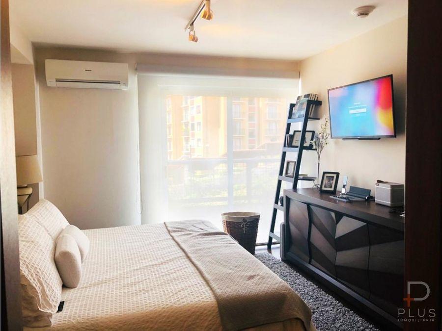 apartamento venta azenza towers la uruca 2 habitaciones cod jv255