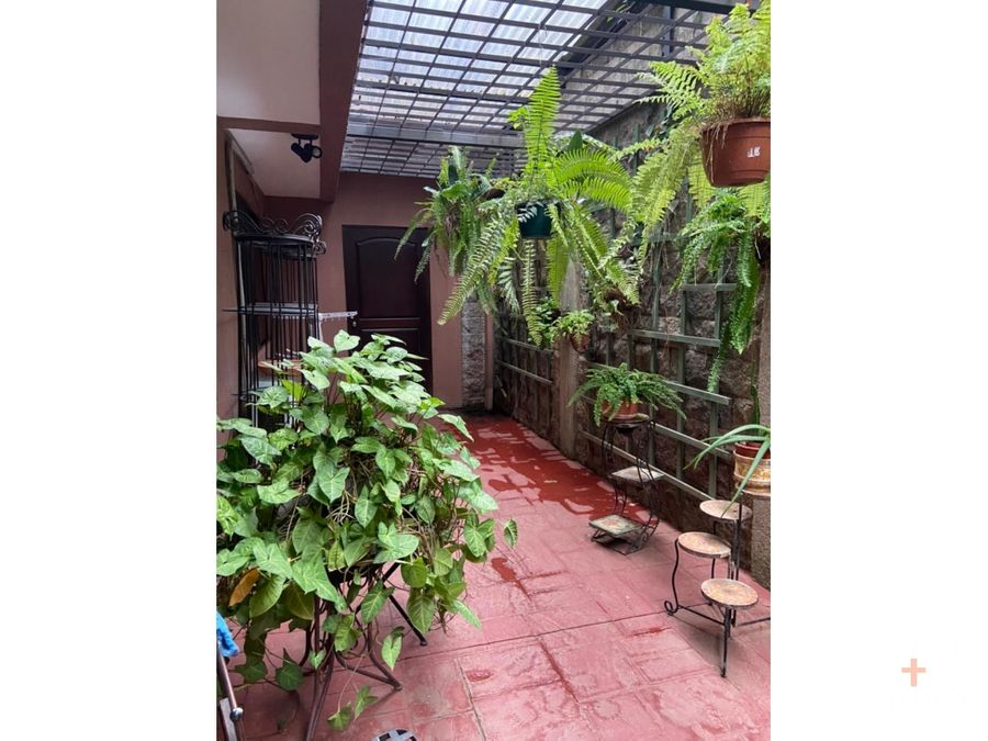 casa alquiler alto de las palomas escazu 3 habitaciones cod mb01