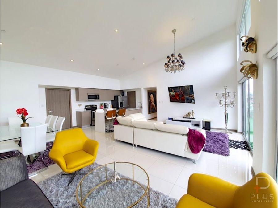 penthouse apartamento venta paradisus rohrmoser