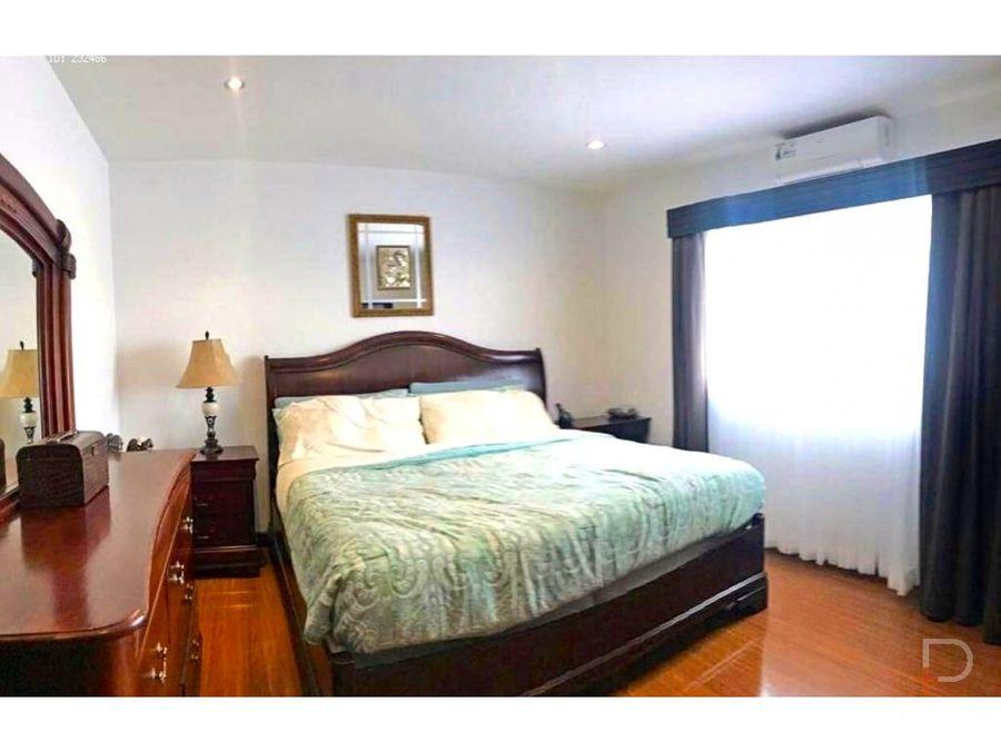 casa en venta guachipelin escazu en condominio 3 habitac kv03