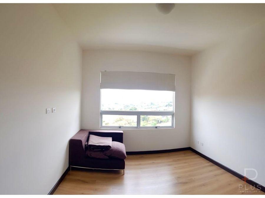apartamento alquiler condado del parque rc98