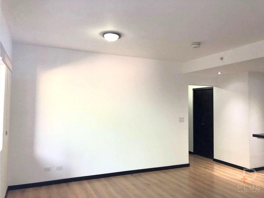 apartamento venta condado del parque sabana norte jv108