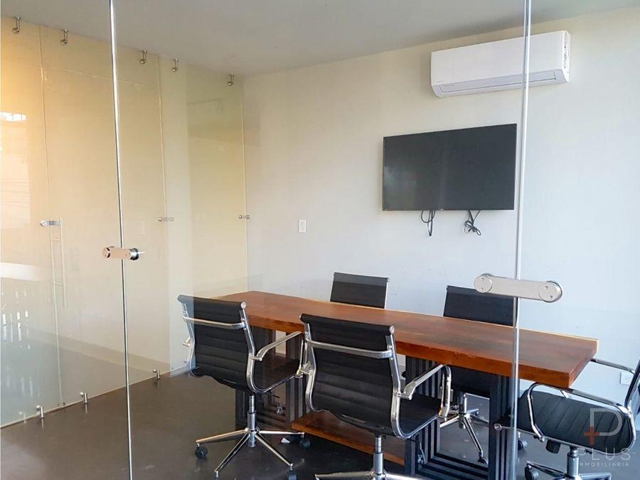 apartamento amueblado alquiler qbo skyhomes rohrmoser am217