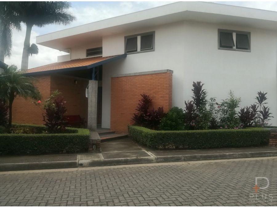 casa venta villas de oro santa ana rc193
