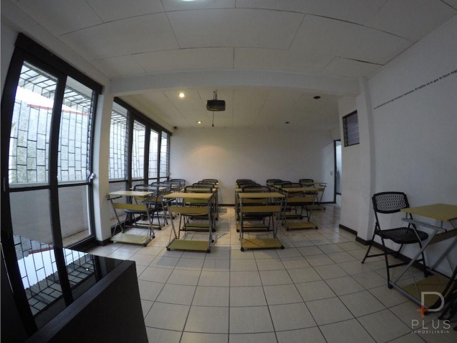 amplio edificio venta moravia san jose as10