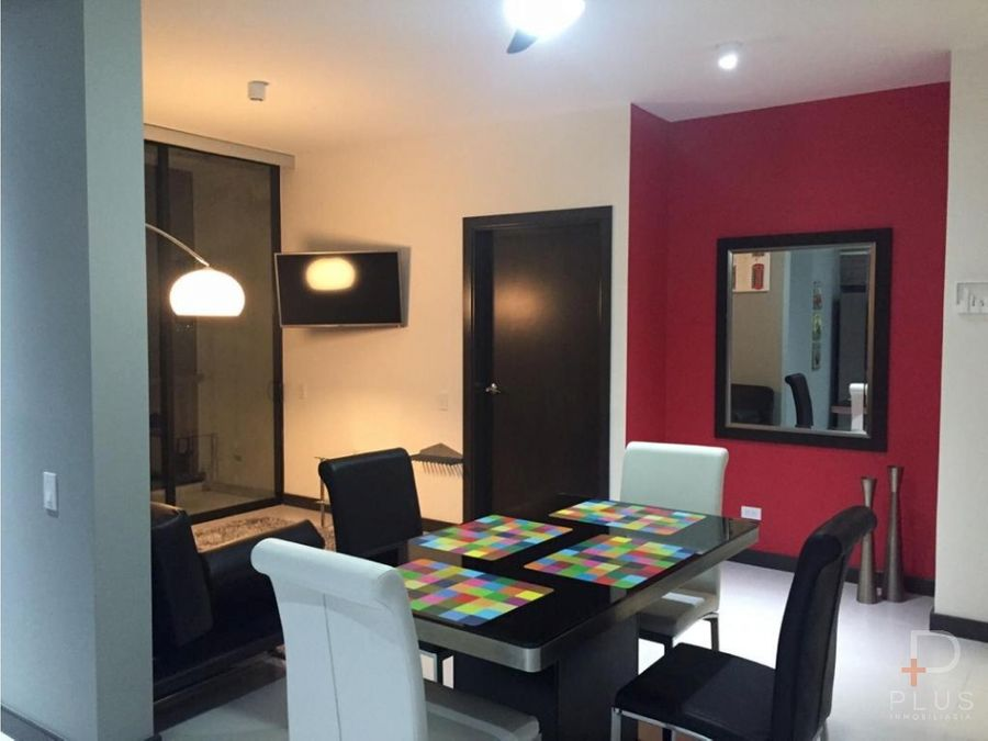 apartamento 2 habitaciones sportiva cariari venta cod vp21