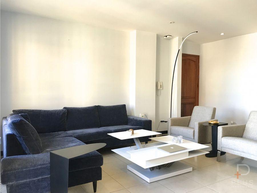 apartamento venta san rafael escazu 2 habitaciones cod em222