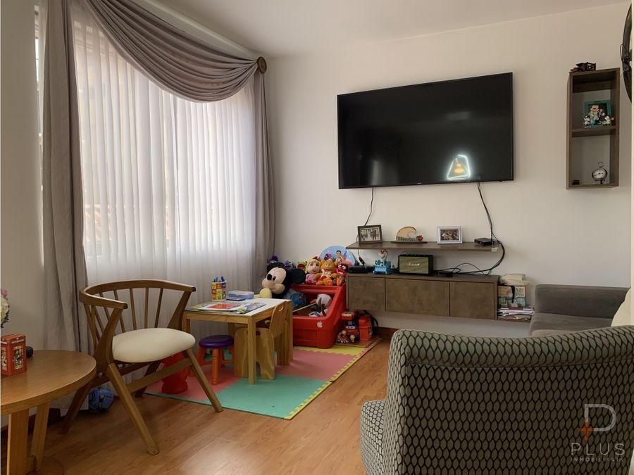 apartamento 2 habitaciones venta condado del palacio la uruca cod ob72