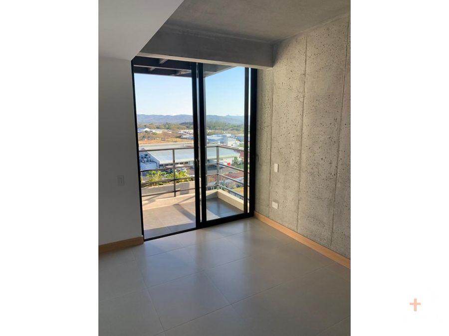 apartamento moderno para estrenar