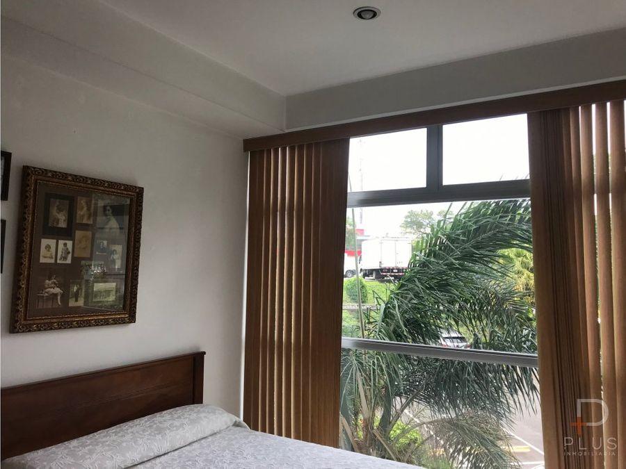 apartamento moderno en venta en la uruca 120000