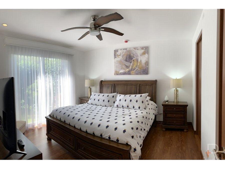 apartamento alquiler distrito 4 escazu em352