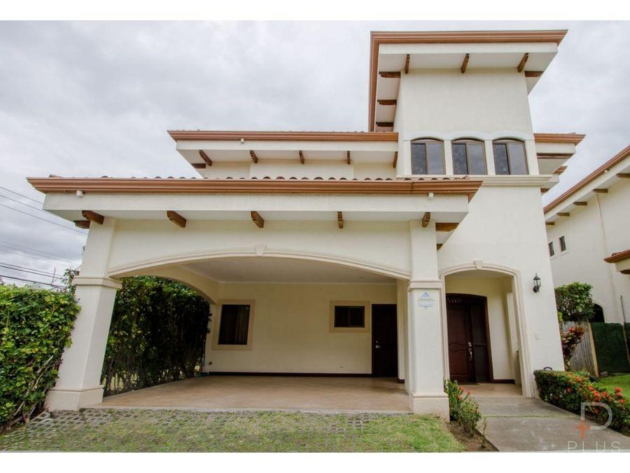 casa alquiler valle del sol santa ana rc177