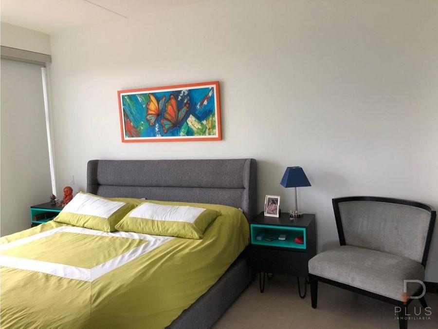apartamento amueblado alquiler venta q bo rohrmoser 3 habitac jv134