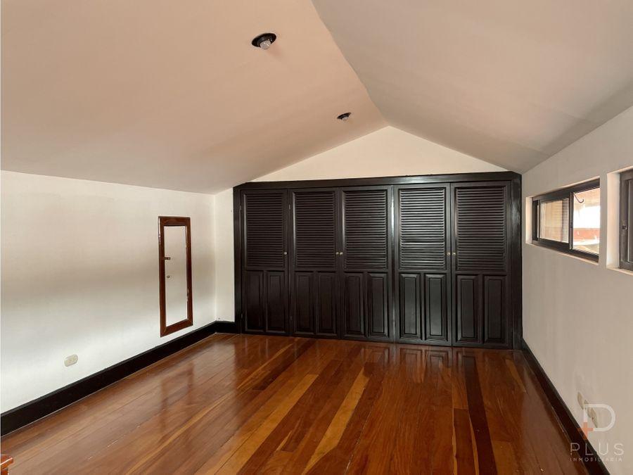 casa venta condominio rosa blanca 3 habitaciones cod jv271