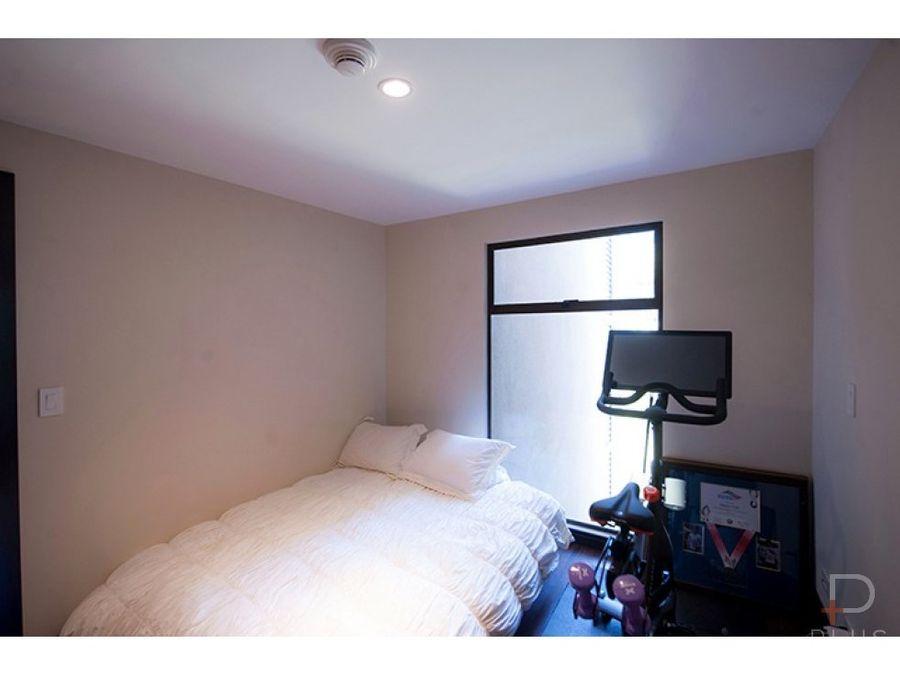 apartamento moderno con 3 habitaciones y lb