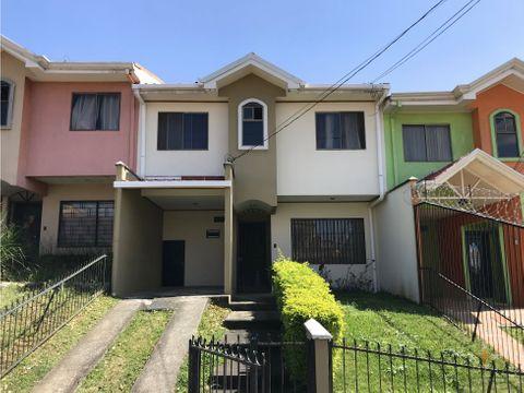casa venta san francisco heredia 128000