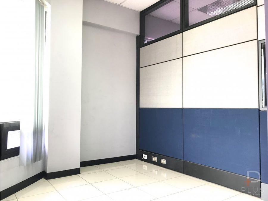 edificio comercial pavas alquiler o venta em336