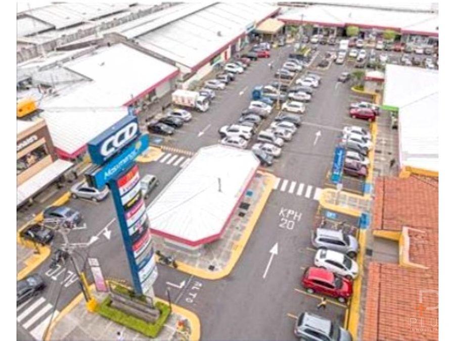 local alquiler centro comercial desamparados jv52