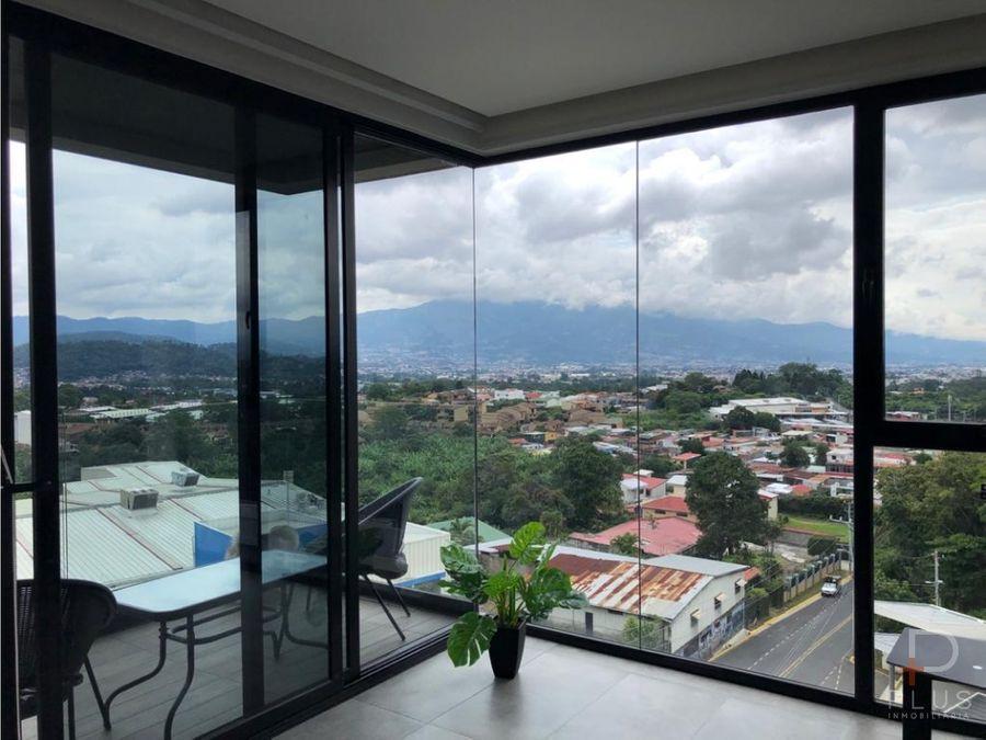 apartamento amueblado alquiler golfside guayabo curridabat jv124