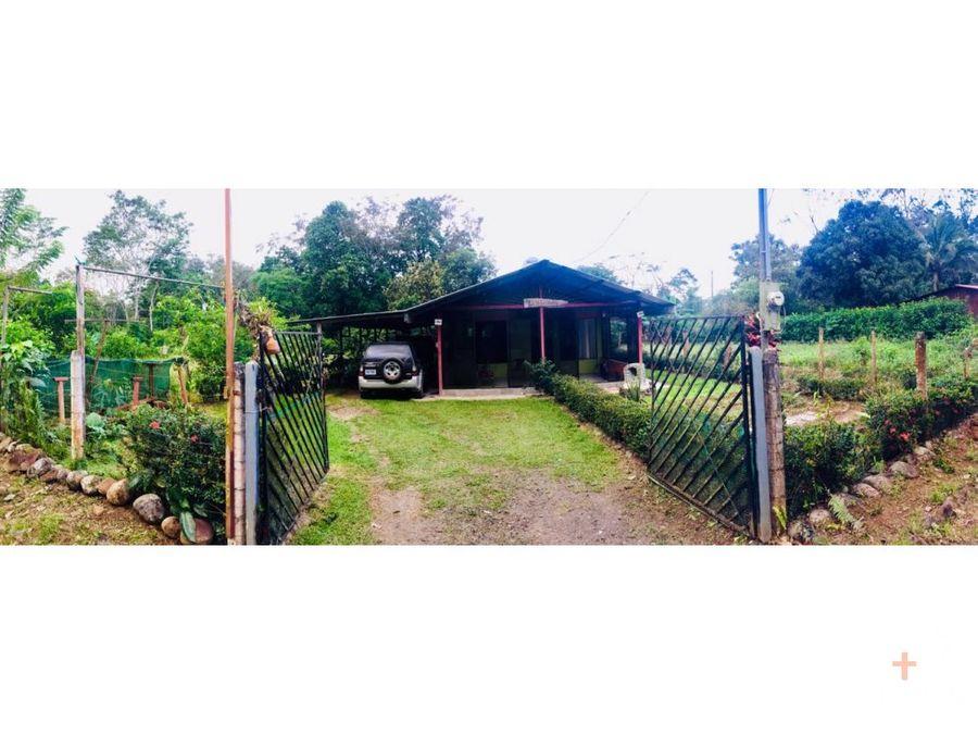 casa en venta en valle azul san ramon 61000