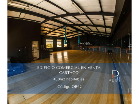 local comercial venta cartago cod ob62