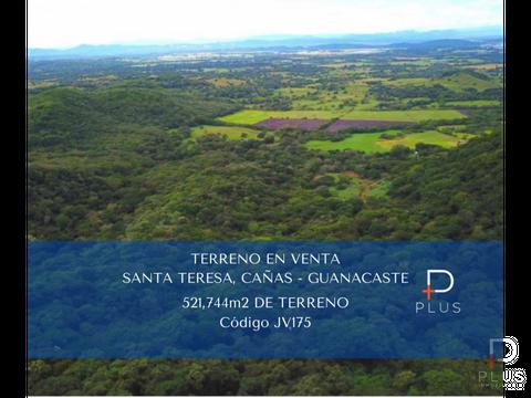 terreno venta santa teresa canas guanacaste cod jv175