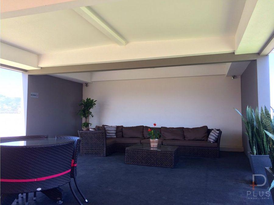apartamento venta la uruca vistas del robledal