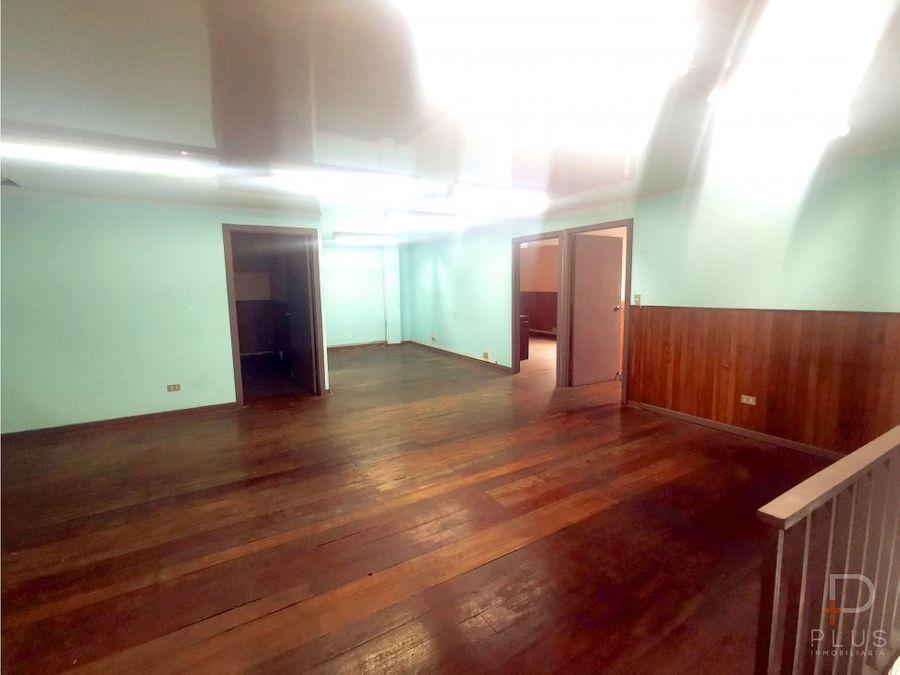 edificio 1000m2 don bosco sj venta alquiler jr32
